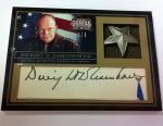 Panini America Eisenhower 3