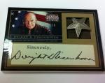 Panini America Eisenhower 4