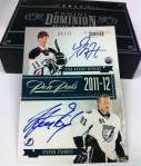 Panini America New Dominion 2