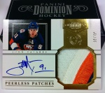 Panini America New Dominion 23
