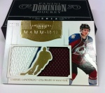 Panini America New Dominion 6