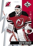 2012-13 Limited Hockey Brodeur