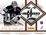 2012-13 Limited Hockey Main