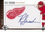 2012-13 Limited Hockey Sheahan