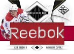 2012-13 Limited Ovechkin New