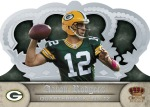 2012 Crown Royale FB Rodgers