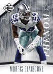 2012 Limited Football Claiborne