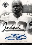 2012 Limited Football Emmitt