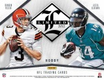 2012 Limited Football Main