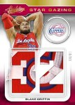 Panini America 2012-13 Absolute Basketball Griffin