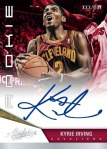 Panini America 2012-13 Absolute Basketball Irving