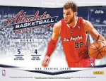 Panini America 2012-13 Absolute Basketball Main