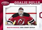 Panini America 2012-13 Certified Hockey Brodeur In
