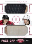 Panini America 2012-13 Certified Hockey Face Off