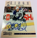 Panini America 2012-13 Classics Signatures Early 14