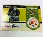 Panini America 2012-13 Classics Signatures Early 15