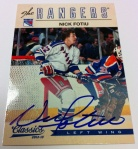 Panini America 2012-13 Classics Signatures Early 23