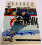 Panini America 2012-13 Classics Signatures Early 24