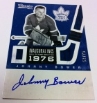 Panini America 2012-13 Classics Signatures Early 3