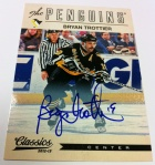 Panini America 2012-13 Classics Signatures Early 8