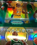 Panini America 2012-13 Prizm Basketball Preview 3