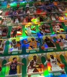 Panini America 2012-13 Prizm Basketball Preview 9