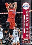 Panini America 2012-13 Threads Basketball High Flyers 1