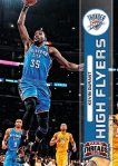 Panini America 2012-13 Threads Basketball High Flyers 11
