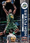 Panini America 2012-13 Threads Basketball High Flyers 12