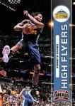 Panini America 2012-13 Threads Basketball High Flyers 16