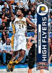 Panini America 2012-13 Threads Basketball High Flyers 17