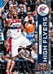 Panini America 2012-13 Threads Basketball High Flyers 18
