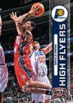 Panini America 2012-13 Threads Basketball High Flyers 20