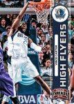 Panini America 2012-13 Threads Basketball High Flyers 21