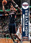 Panini America 2012-13 Threads Basketball High Flyers 22