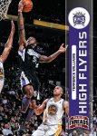Panini America 2012-13 Threads Basketball High Flyers 28