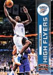 Panini America 2012-13 Threads Basketball High Flyers 29