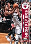 Panini America 2012-13 Threads Basketball High Flyers 4