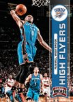 Panini America 2012-13 Threads Basketball High Flyers 5