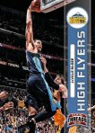 Panini America 2012-13 Threads Basketball High Flyers 6