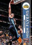 Panini America 2012-13 Threads Basketball High Flyers 6
