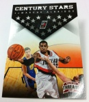 Panini America 2012-13 Threads Basketball QC Tease 1