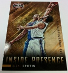 Panini America 2012-13 Threads Basketball QC Tease 11