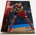 Panini America 2012-13 Threads Basketball QC Tease 13