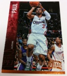 Panini America 2012-13 Threads Basketball QC Tease 14