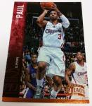 Panini America 2012-13 Threads Basketball QC Tease 14
