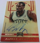 Panini America 2012-13 Threads Basketball QC Tease 16