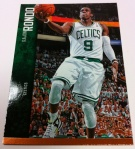 Panini America 2012-13 Threads Basketball QC Tease 17