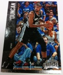 Panini America 2012-13 Threads Basketball QC Tease 18