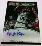 Panini America 2012-13 Threads Basketball QC Tease 21